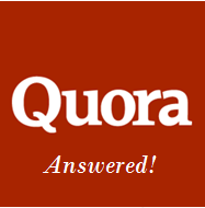 quora answered 2