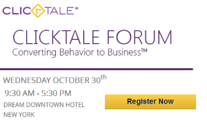 Clicktale ny forum